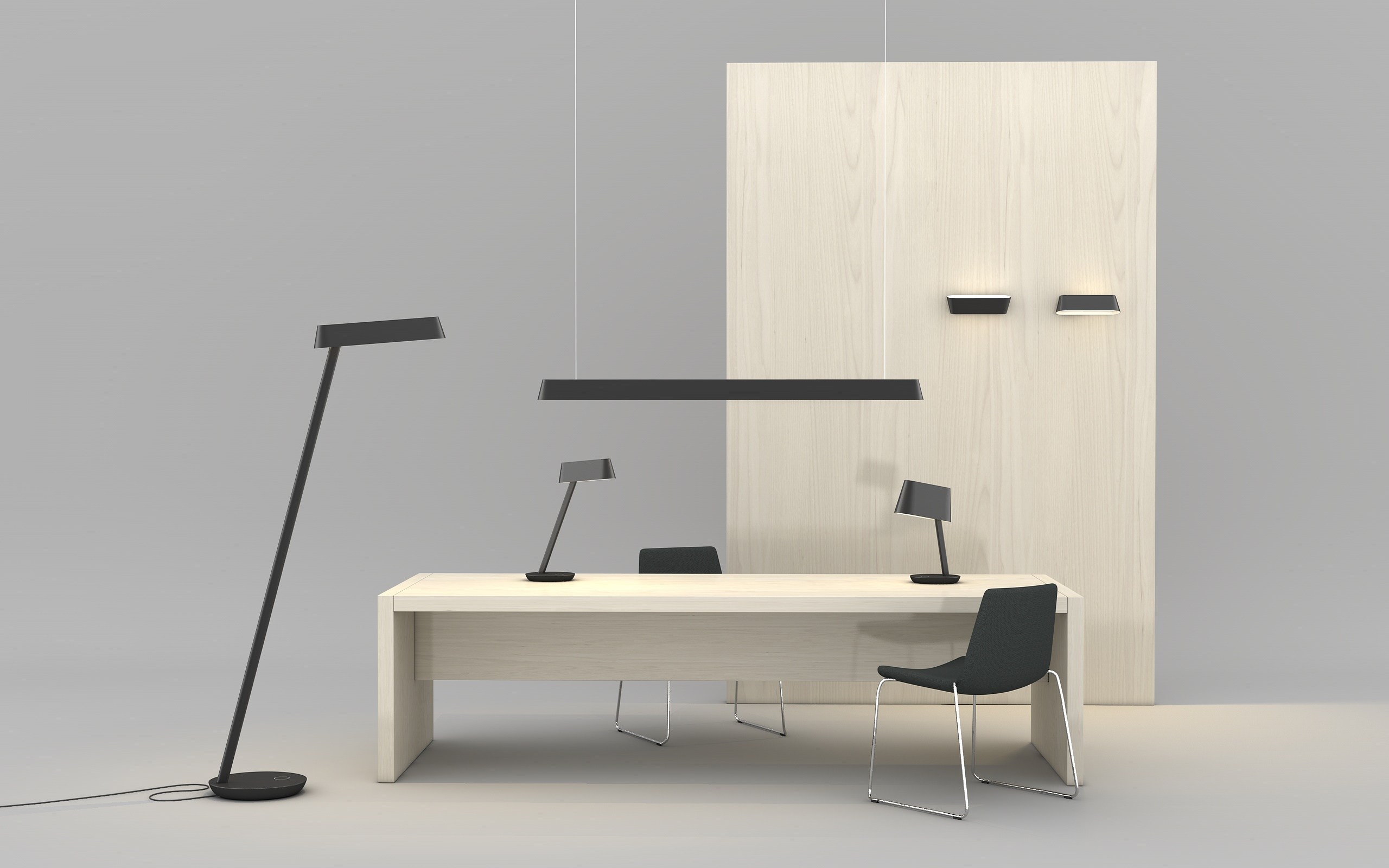 Tape lamp disegno industriale miraloop